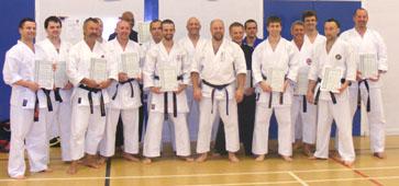 Instructors Course 2009