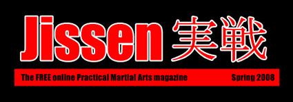Jissen Magazine